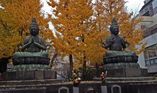 仏像 礼賛